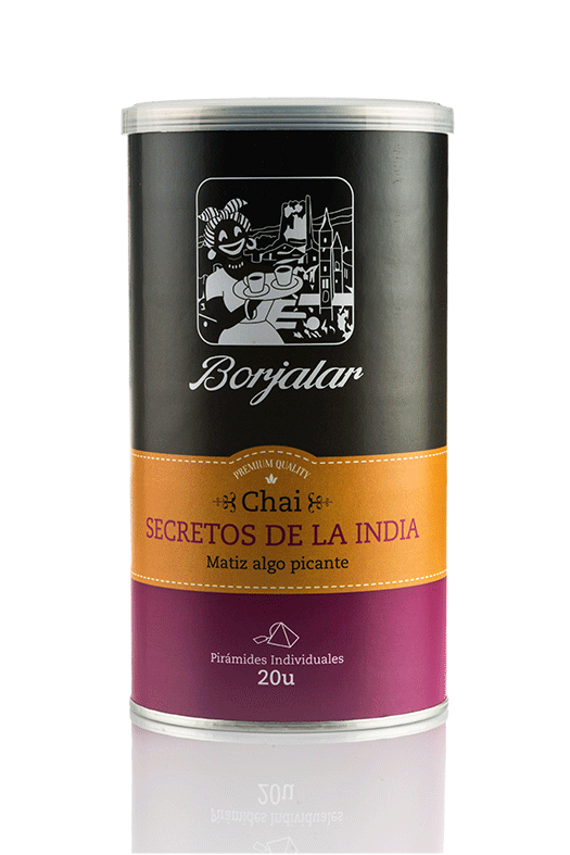 secretos india